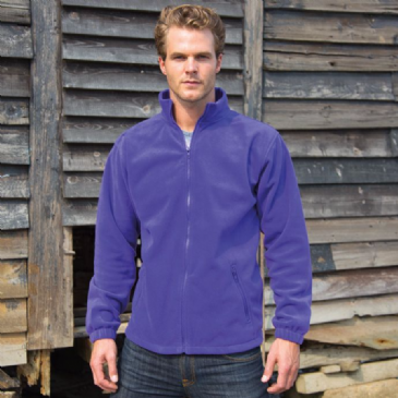 Result Core Fashion Fit Outdoor Fleece R220X